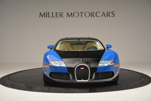 Used 2006 Bugatti Veyron 16.4 for sale Sold at Maserati of Westport in Westport CT 06880 19