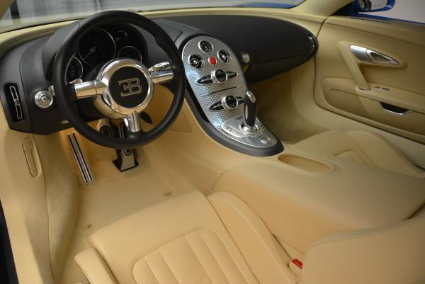 Used 2006 Bugatti Veyron 16.4 for sale Sold at Maserati of Westport in Westport CT 06880 20