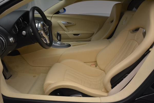 Used 2006 Bugatti Veyron 16.4 for sale Sold at Maserati of Westport in Westport CT 06880 21