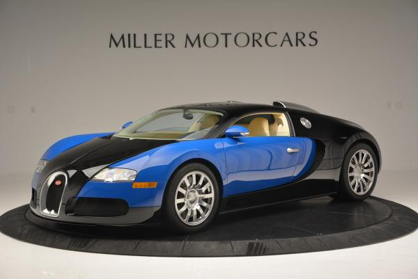 Used 2006 Bugatti Veyron 16.4 for sale Sold at Maserati of Westport in Westport CT 06880 3