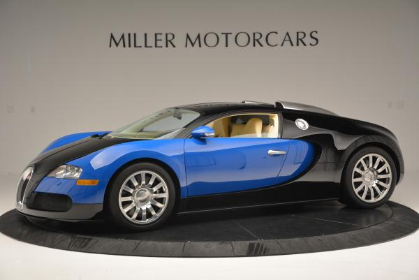 Used 2006 Bugatti Veyron 16.4 for sale Sold at Maserati of Westport in Westport CT 06880 4