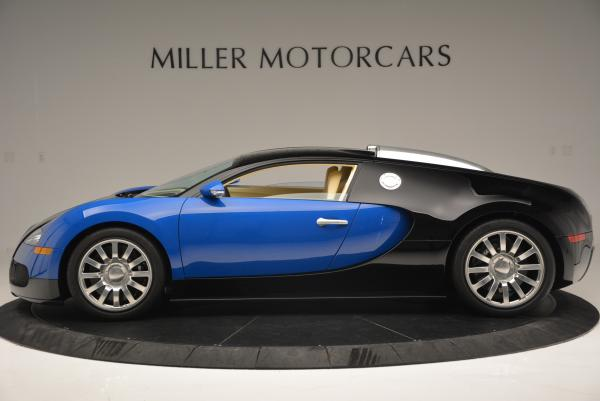 Used 2006 Bugatti Veyron 16.4 for sale Sold at Maserati of Westport in Westport CT 06880 5