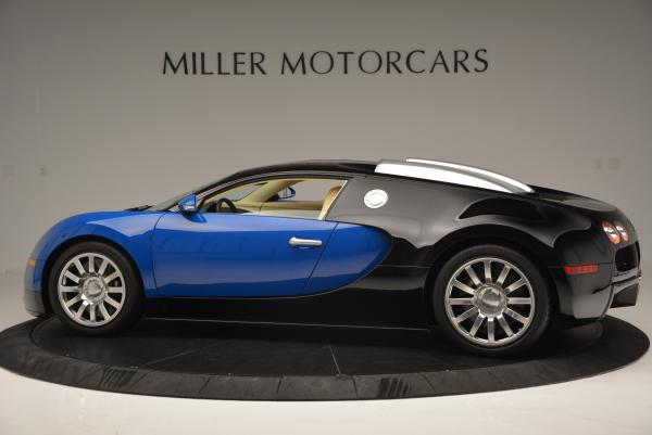Used 2006 Bugatti Veyron 16.4 for sale Sold at Maserati of Westport in Westport CT 06880 6