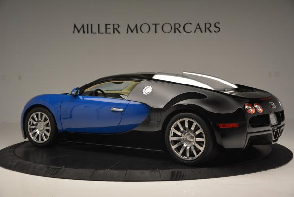 Used 2006 Bugatti Veyron 16.4 for sale Sold at Maserati of Westport in Westport CT 06880 7