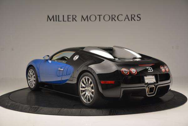 Used 2006 Bugatti Veyron 16.4 for sale Sold at Maserati of Westport in Westport CT 06880 8