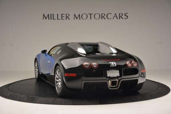 Used 2006 Bugatti Veyron 16.4 for sale Sold at Maserati of Westport in Westport CT 06880 9