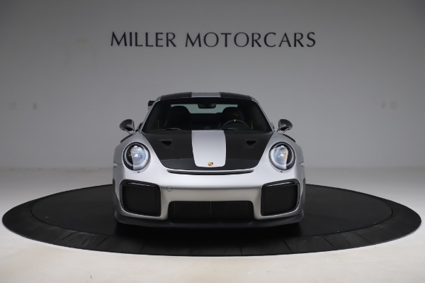 Used 2019 Porsche 911 GT2 RS for sale $316,900 at Maserati of Westport in Westport CT 06880 11