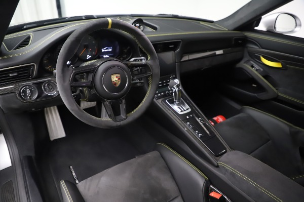 Used 2019 Porsche 911 GT2 RS for sale $316,900 at Maserati of Westport in Westport CT 06880 13