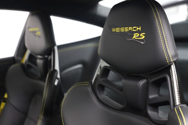 Used 2019 Porsche 911 GT2 RS for sale $316,900 at Maserati of Westport in Westport CT 06880 17