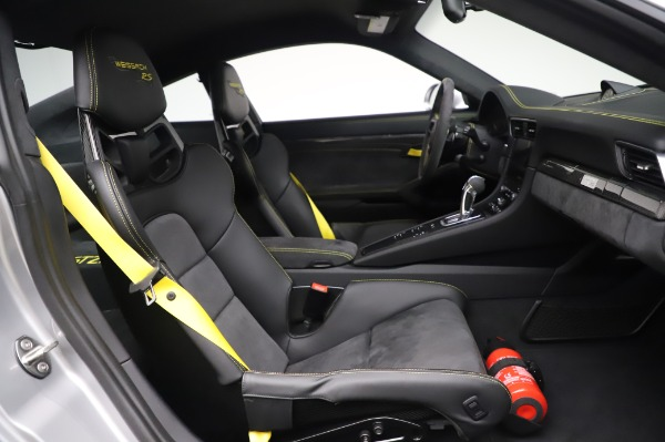 Used 2019 Porsche 911 GT2 RS for sale $316,900 at Maserati of Westport in Westport CT 06880 21