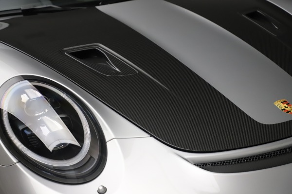 Used 2019 Porsche 911 GT2 RS for sale $316,900 at Maserati of Westport in Westport CT 06880 28