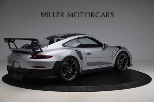 Used 2019 Porsche 911 GT2 RS for sale $316,900 at Maserati of Westport in Westport CT 06880 7