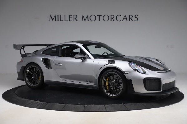 Used 2019 Porsche 911 GT2 RS for sale $316,900 at Maserati of Westport in Westport CT 06880 9