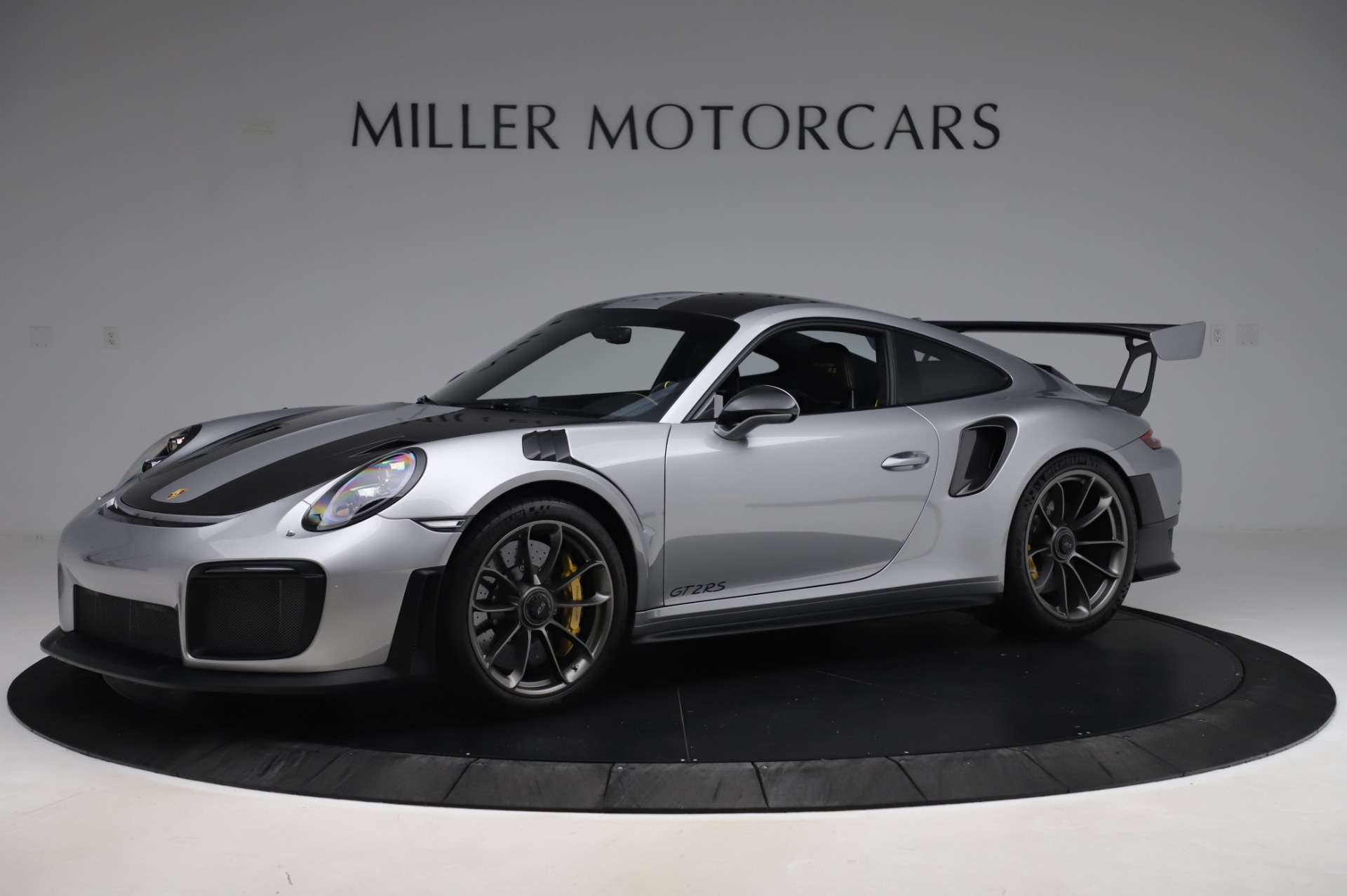 Used 2019 Porsche 911 GT2 RS for sale $316,900 at Maserati of Westport in Westport CT 06880 1