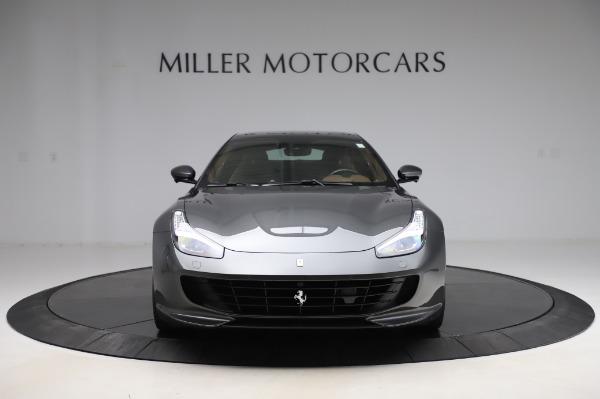 Used 2020 Ferrari GTC4Lusso for sale Call for price at Maserati of Westport in Westport CT 06880 12