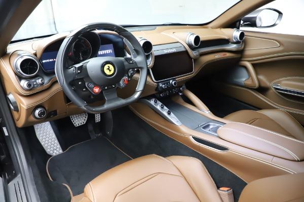 Used 2020 Ferrari GTC4Lusso for sale Call for price at Maserati of Westport in Westport CT 06880 13