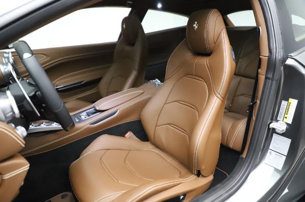 Used 2020 Ferrari GTC4Lusso for sale Call for price at Maserati of Westport in Westport CT 06880 15