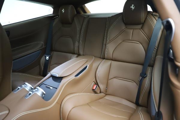 Used 2020 Ferrari GTC4Lusso for sale Call for price at Maserati of Westport in Westport CT 06880 16