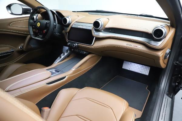 Used 2020 Ferrari GTC4Lusso for sale Call for price at Maserati of Westport in Westport CT 06880 18