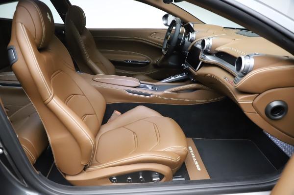 Used 2020 Ferrari GTC4Lusso for sale Call for price at Maserati of Westport in Westport CT 06880 19