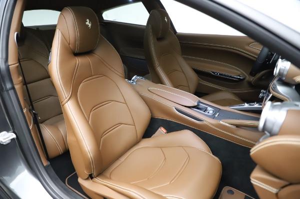 Used 2020 Ferrari GTC4Lusso for sale Call for price at Maserati of Westport in Westport CT 06880 20