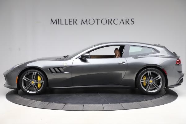 Used 2020 Ferrari GTC4Lusso for sale Call for price at Maserati of Westport in Westport CT 06880 3