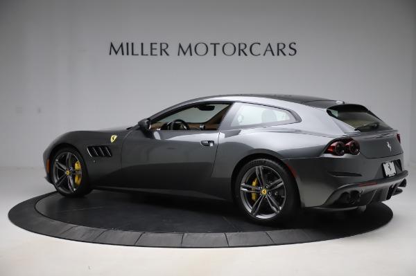 Used 2020 Ferrari GTC4Lusso for sale Call for price at Maserati of Westport in Westport CT 06880 4