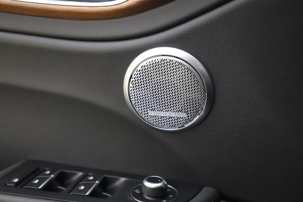 New 2020 Alfa Romeo Giulia Ti Lusso Q4 for sale $46,195 at Maserati of Westport in Westport CT 06880 19