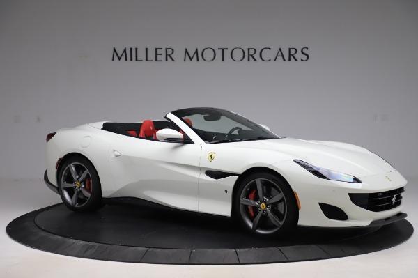 Used 2020 Ferrari Portofino Base for sale Call for price at Maserati of Westport in Westport CT 06880 10