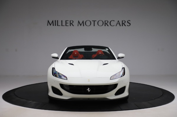 Used 2020 Ferrari Portofino Base for sale Call for price at Maserati of Westport in Westport CT 06880 12