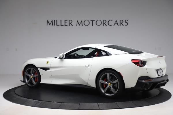 Used 2020 Ferrari Portofino Base for sale Call for price at Maserati of Westport in Westport CT 06880 16