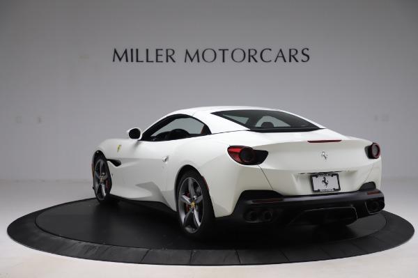 Used 2020 Ferrari Portofino Base for sale Call for price at Maserati of Westport in Westport CT 06880 17