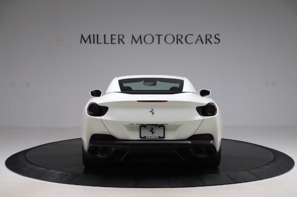 Used 2020 Ferrari Portofino Base for sale Call for price at Maserati of Westport in Westport CT 06880 18
