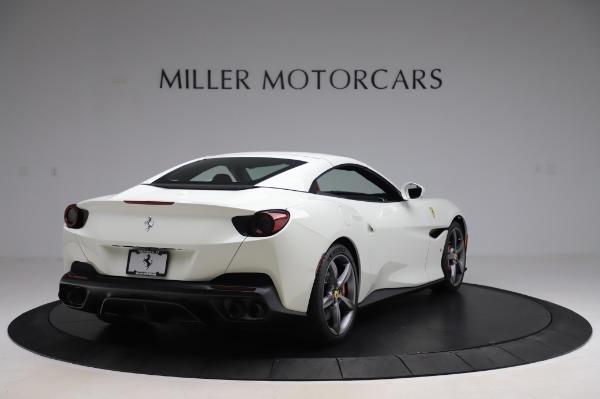 Used 2020 Ferrari Portofino Base for sale Call for price at Maserati of Westport in Westport CT 06880 19
