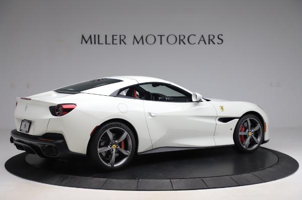 Used 2020 Ferrari Portofino Base for sale Call for price at Maserati of Westport in Westport CT 06880 20