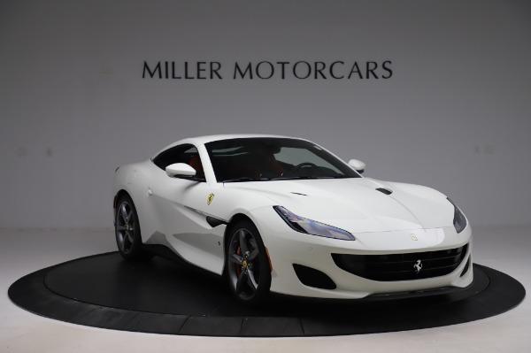 Used 2020 Ferrari Portofino Base for sale Call for price at Maserati of Westport in Westport CT 06880 23