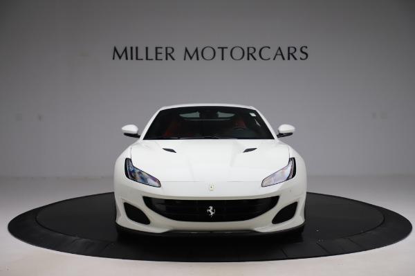 Used 2020 Ferrari Portofino Base for sale Call for price at Maserati of Westport in Westport CT 06880 24