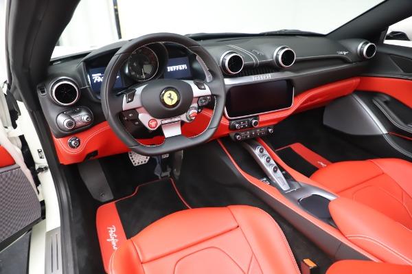 Used 2020 Ferrari Portofino Base for sale Call for price at Maserati of Westport in Westport CT 06880 25