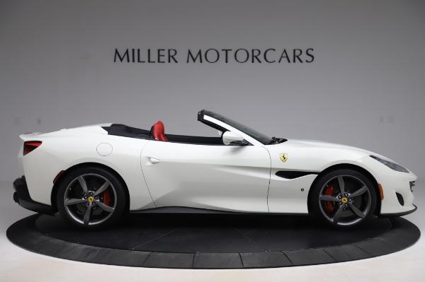 Used 2020 Ferrari Portofino Base for sale Call for price at Maserati of Westport in Westport CT 06880 9