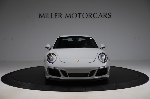 Used 2018 Porsche 911 Carrera GTS for sale Call for price at Maserati of Westport in Westport CT 06880 12