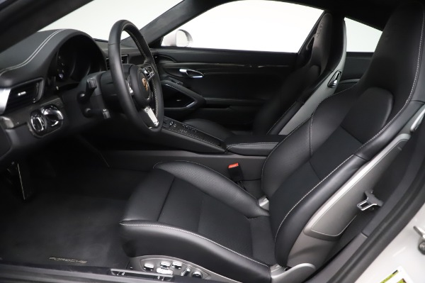 Used 2018 Porsche 911 Carrera GTS for sale Call for price at Maserati of Westport in Westport CT 06880 15