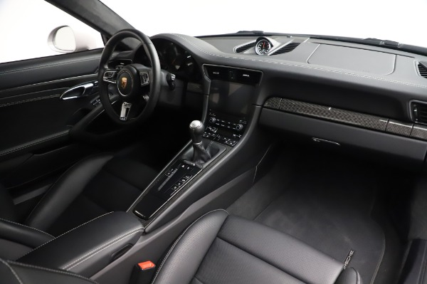 Used 2018 Porsche 911 Carrera GTS for sale Call for price at Maserati of Westport in Westport CT 06880 18