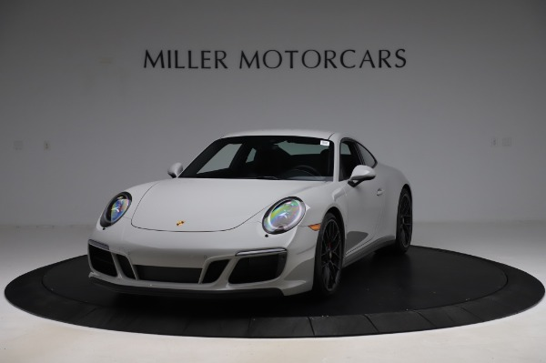 Used 2018 Porsche 911 Carrera GTS for sale Call for price at Maserati of Westport in Westport CT 06880 1