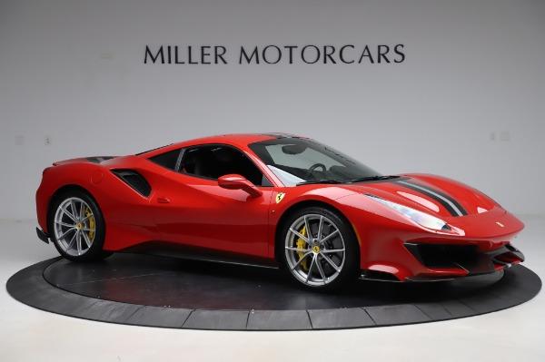 Used 2019 Ferrari 488 Pista for sale $447,900 at Maserati of Westport in Westport CT 06880 10