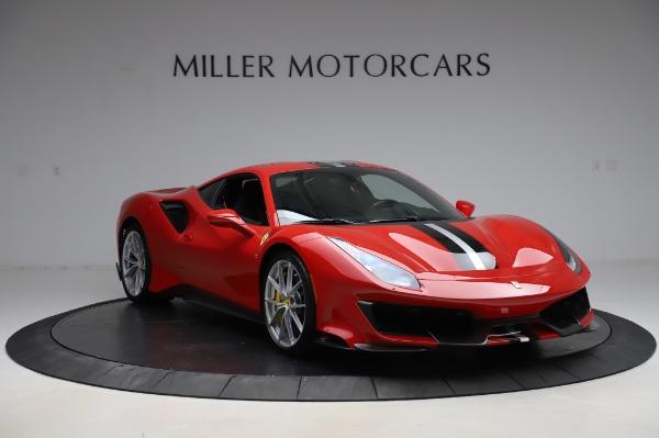 Used 2019 Ferrari 488 Pista for sale $447,900 at Maserati of Westport in Westport CT 06880 11