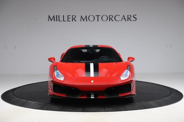 Used 2019 Ferrari 488 Pista for sale $447,900 at Maserati of Westport in Westport CT 06880 12