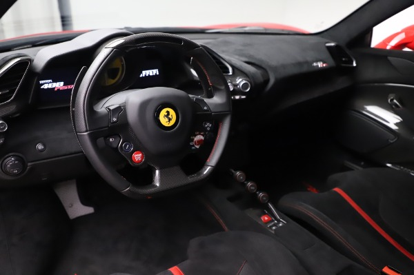 Used 2019 Ferrari 488 Pista for sale $447,900 at Maserati of Westport in Westport CT 06880 13