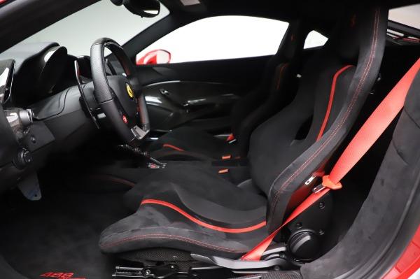 Used 2019 Ferrari 488 Pista for sale $447,900 at Maserati of Westport in Westport CT 06880 14