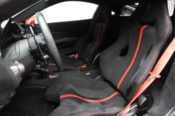 Used 2019 Ferrari 488 Pista for sale $447,900 at Maserati of Westport in Westport CT 06880 15