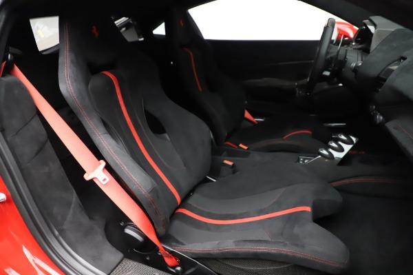 Used 2019 Ferrari 488 Pista for sale $447,900 at Maserati of Westport in Westport CT 06880 19